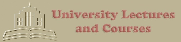 University_Courses