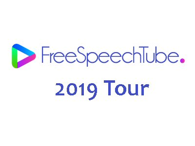 FPW FreeSpeechTube Tour