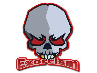 GWL Exorcism